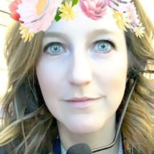 Profilo utente di Nicole