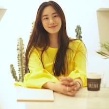 Dahee Kullanıcı Profili