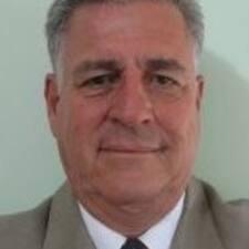 Profil Pengguna Paulo Roberto