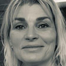 Anne Munk Lyngskilde er SuperHost.