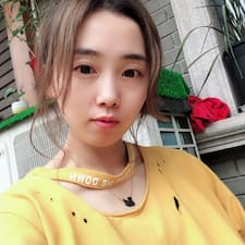 Profilo utente di 诗慧
