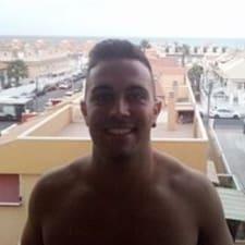 Profil utilisateur de Sergio