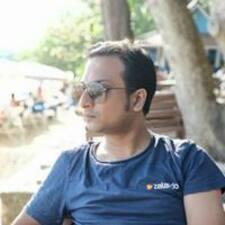 Profil utilisateur de Fahim