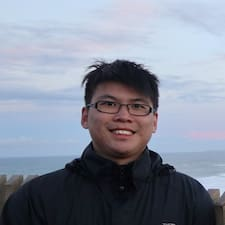 Jee Wang User Profile