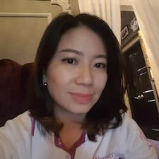 Hooi Fung User Profile