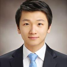 Profil utilisateur de Daeyeong