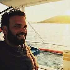 Henkilön Danilo Francesco käyttäjäprofiili