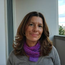 Annalisa Brugerprofil