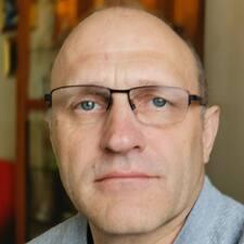 Tore Larsen felhasználói profilja