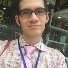 Zachariah Kullanıcı Profili