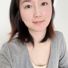 Wang Brukerprofil