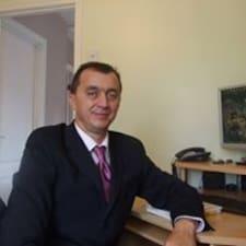 Profilo utente di Serghei