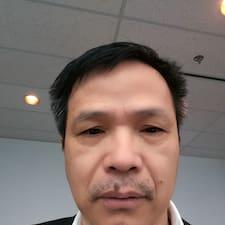 Profil utilisateur de 德安
