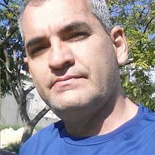 Carlos Alberto Do Amaral User Profile