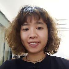 Trieu User Profile