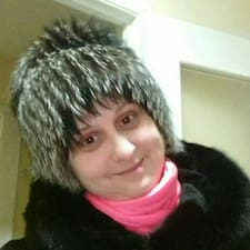 Элина Brukerprofil