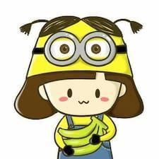 Profil Pengguna 李霞