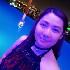 Profilo utente di Raquel
