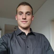 Jurek User Profile