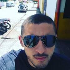 Profil utilisateur de José Vitor