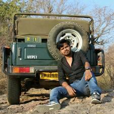 Devendra User Profile
