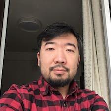 Nutzerprofil von 海波
