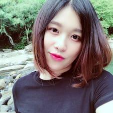 Gebruikersprofiel Chia-Ying