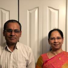 Sridharan - Uživatelský profil
