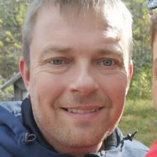 Veli-Matti User Profile
