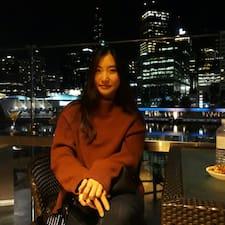Nayoung Kullanıcı Profili