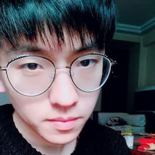 Gebruikersprofiel 王恩铎