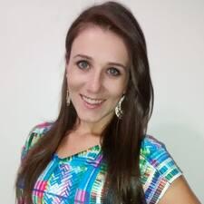 Profil utilisateur de Nicolli