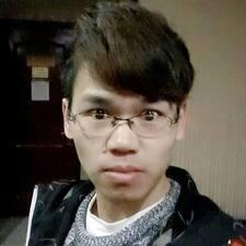 Profil korisnika 戴俊俊