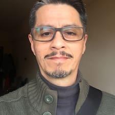 Profil utilisateur de Jaime