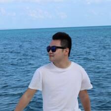 海翔 User Profile