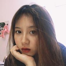 Profil utilisateur de 婉仪