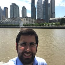 Luis Gonzalo User Profile