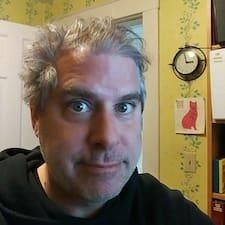 Curtis - Uživatelský profil