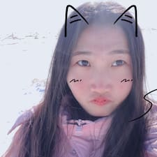 Profil utilisateur de 温都日嘎