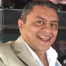 Profil utilisateur de Hiram Enrique