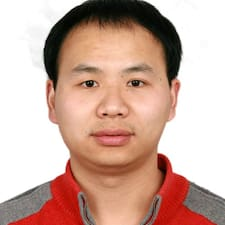永涛 User Profile