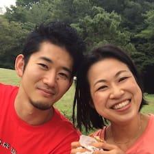 Maikoさんのプロフィール