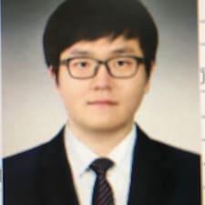 Profil utilisateur de Nam Hun