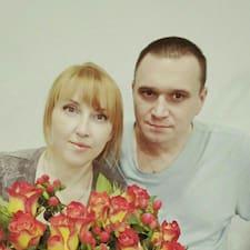 Perfil de usuario de Игорь