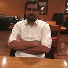 Ganesan User Profile