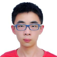 Haizhang User Profile