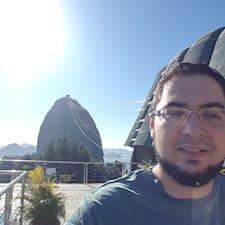 Το προφίλ του/της Gustavo