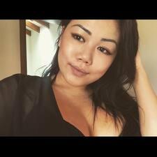 Profil utilisateur de Thi Thuy-Quynh