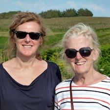 Véronique Et Jacqueline — суперхозяин.