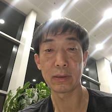 Perfil do utilizador de 志平